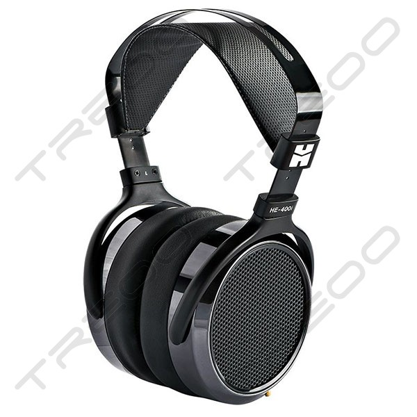 HiFiMan HE-400i Orthodynamic Over-the-Ear Headphone