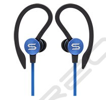 SOUL by Ludacris Flex 2 In-Ear Earphone - Electric Blue