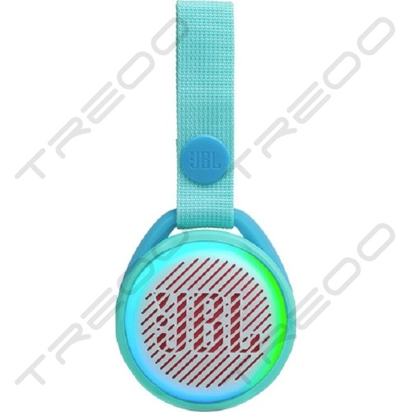 JBL JR POP - Teal
