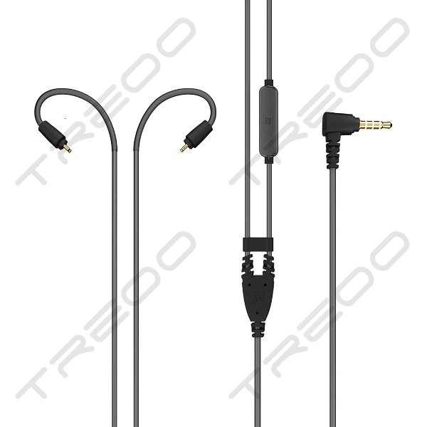 MEE Audio M6 PRO (2nd Generation) Replacement Cable with Mic