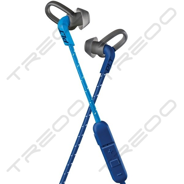 Plantronics Backbeat Fit 305 - Dark Blue