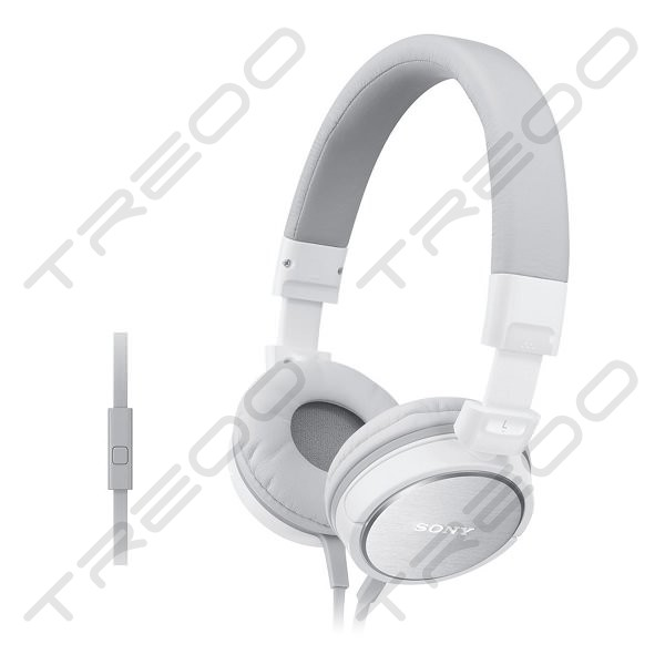 Sony MDR-ZX600AP