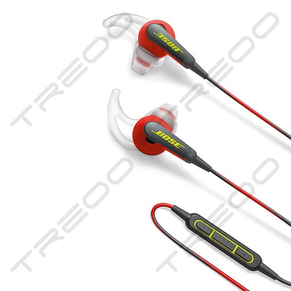 Bose SoundSport In-Ear Earphone with Mic