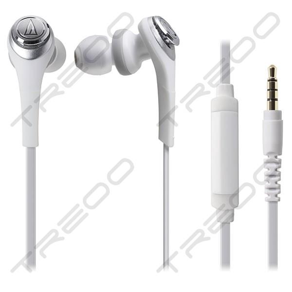 Audio-Technica ATH-CKS550iS