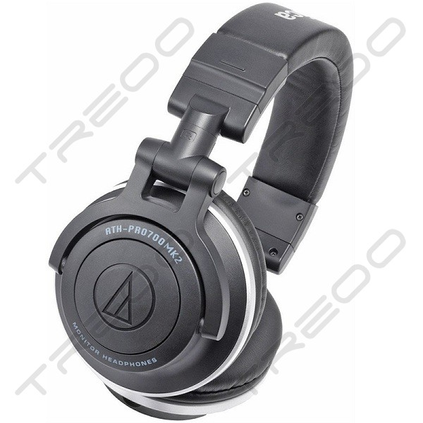 Audio-Technica ATH-PRO700MK2 Over-the-Ear Headphone