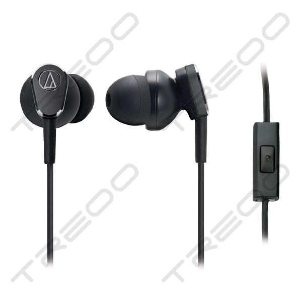 Audio Technica ATH-ANC33iS