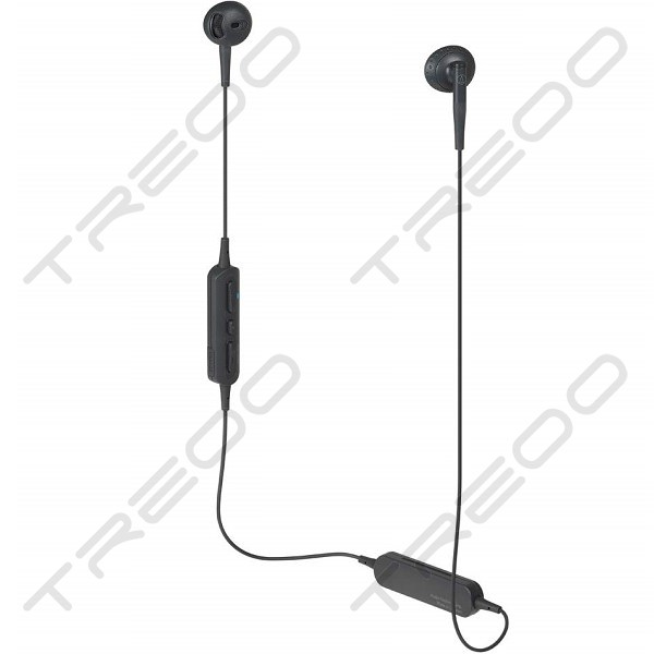 Audio-Technica ATH-C200BT Black