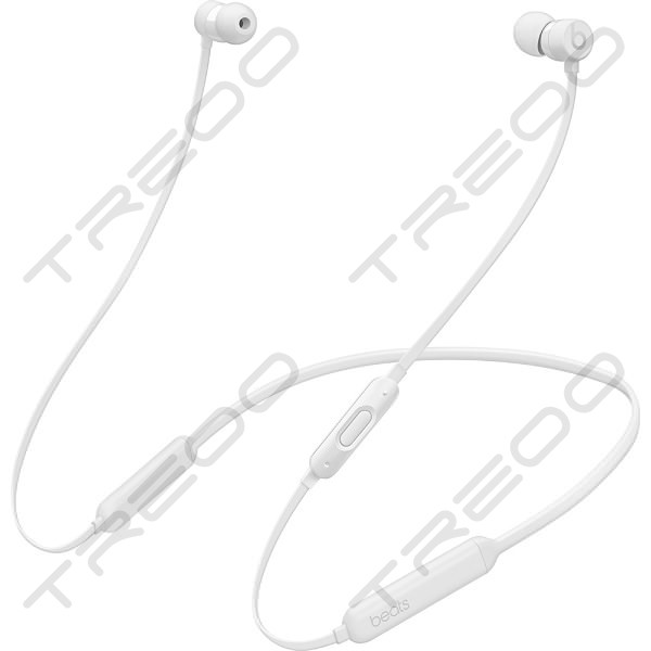 Beatsˣ Wireless Bluetooth In-Ear Earphone with Mic - White