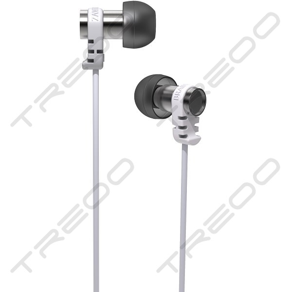 Brainwavz Delta In-Ear Earphone with Mic_1