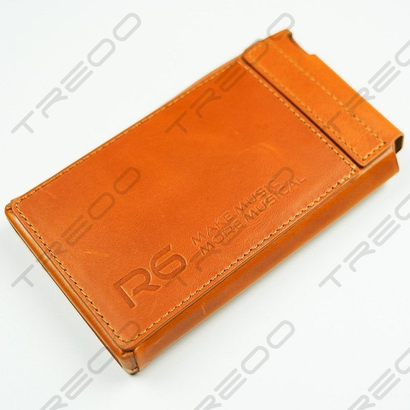 New HiBy R6 2020 Original Leather Case