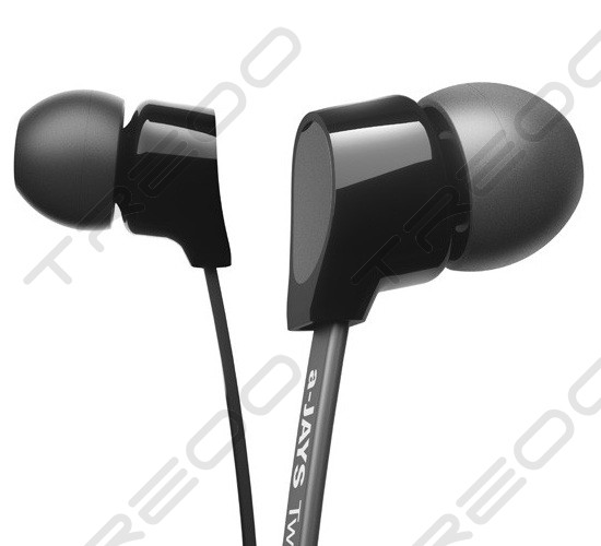 JAYS a-JAYS Two In-Ear Earphone
