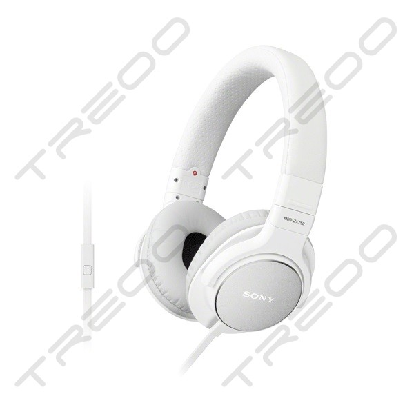 Sony MDR-ZX750AP