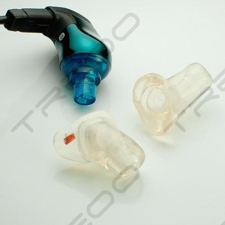 LEAR Custom Silicone Eartip