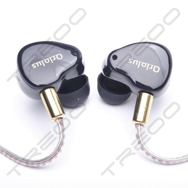 Oriolus 2nd Generation MK-II Hybrid In-ear Earphone