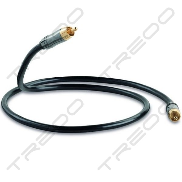 QED Performance Subwoofer Cable