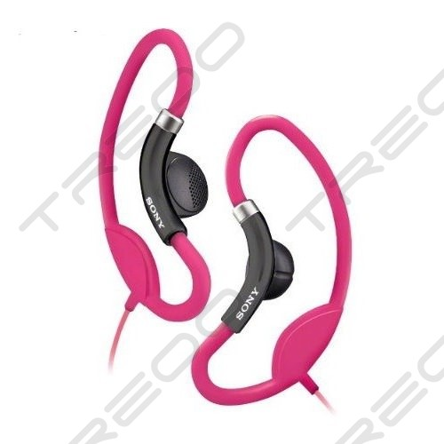 Sony MDR-AS21J In-Ear Earphone - Pink