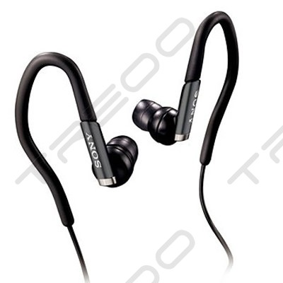Sony MDR-AS41EX In-Ear Earphone - Black