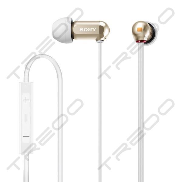 Sony XBA-10IP In-Ear Earphone with Mic