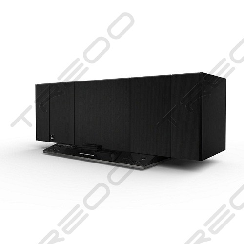 SoundFreaq Sound Stack SFQ-03 Wireless Bluetooth Dock 2.2 Speaker System
