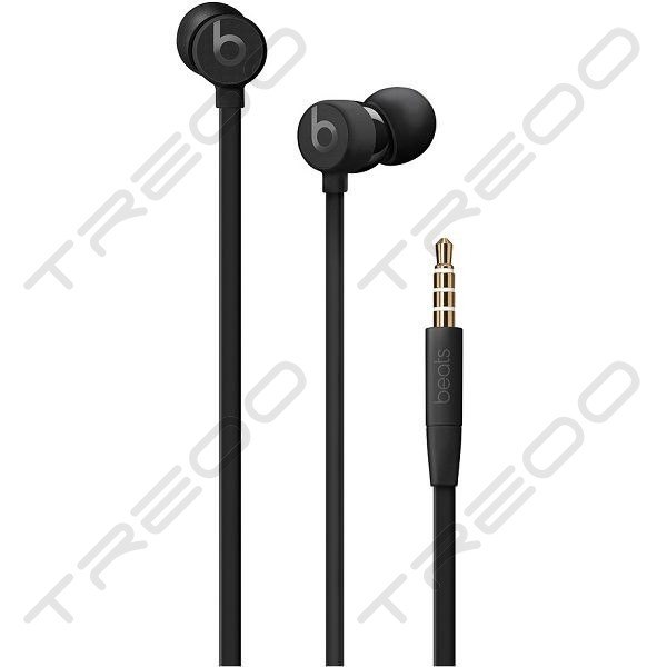 Beats urBeats³ In-Ear Earphone with Mic - Black