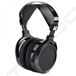 HiFiMAN HE-400i Planar Magnetic Over-the-Ear Headphone