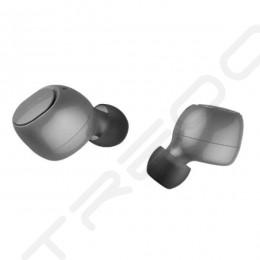 AVIOT TE-D01b True Wireless Bluetooth In-Ear Earphone with Mic - Gunmetal