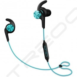 1MORE iBFree Wireless Bluetooth In-Ear Earphone with Mic - Blue