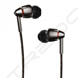 1MORE E1010 Quad Driver Hybrid In-Ear Earphone with Mic