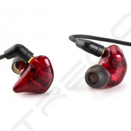 Paiaudio MR4 4-Drivers In-Ear Earphone