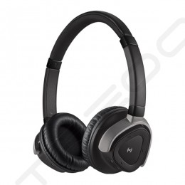 Creative Hitz WP-380 Wireless Bluetooth On-Ear Headphone with Mic