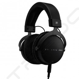 Beyerdynamic DT1770 PRO Over-the-Ear Headphone - Black