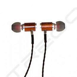Rock Jaw Arcana v2 In-Ear Earphone with Mic
