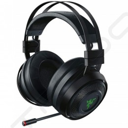 Razer Nari Ultimate Wireless 2.4GHz Over-the-Ear Gaming Headset with Mic