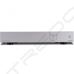 audiolab 6000N Play Multi-Room Wireless WiFi/Ethernet Network Streamer - Silver