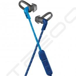 Plantronics BackBeat FIT 305 Wireless Bluetooth In-Ear Earphone with Mic - Dark Blue
