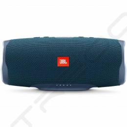 JBL Charge 4 Wireless Bluetooth Portable Speaker - Blue