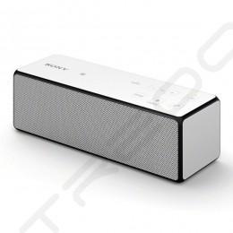 Sony SRS-X33 Portable Bluetooth Wireless Speaker - White