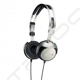 Beyerdynamic T51i On-Ear Headphone with Mic - Silver