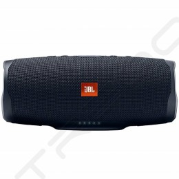 JBL Charge 4 Wireless Bluetooth Portable Speaker - Black