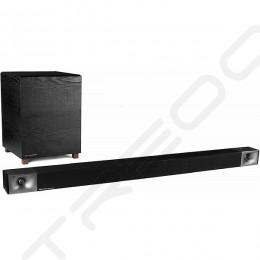 Klipsch Soundbar Bar 48 Speaker with Wireless Subwoofer