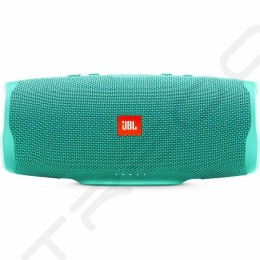 JBL Charge 4 Wireless Bluetooth Portable Speaker - Teal