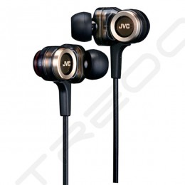 JVC HA-FXZ200 3-Driver In-Ear Earphone