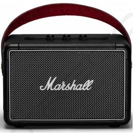 Marshall Kilburn II Wireless Bluetooth Portable Speaker - Black