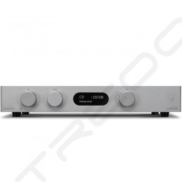Audiolab 8300A Integrated Amplifier-Silver