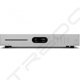 Audiolab 8300CD CD Player, USB DAC & Digital Preamplifier - Silver