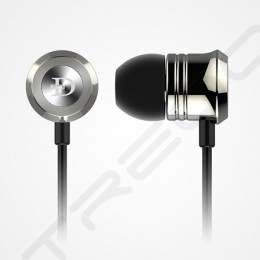 DUNU DN-1000 3-Driver Hybrid In-Ear Earphone - Silver