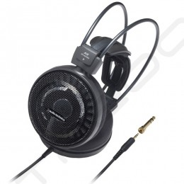 Audio-Technica ATH-AD700X Over-the-Ear Headphone