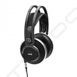AKG K812 PRO Reference Studio Over-the-Ear Headphone