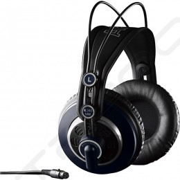 AKG K240 MKII Over-the-Ear Headphone