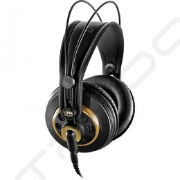 AKG K240 Studio Over-the-Ear Headphone